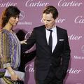 Benedict Cumberbatch va être papa