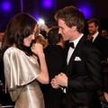 Qui était aux Critics' Choice Awards (à part Eddie Redmayne et Angelina Jolie) ?