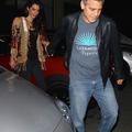 George Clooney mis au régime par Amal