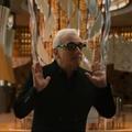 Martin Scorsese auditionne DiCaprio et de Niro dans une pub pour un complexe hôtelier