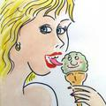 Wolinski et les femmes en 20 dessins