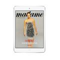 """Madame Figaro : Collection i-mad"" sur votre tablette"