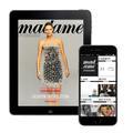 Les applications 100 % digitales de Madame Figaro sur vos tablettes et smartphones