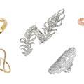Diamant, topaze, améthyste... Notre sélection précieuse