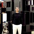 Antony Gormley, l'artiste de fer