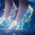 Disney invite neuf designers à réinterpréter le soulier de Cendrillon