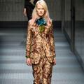 À Milan, Gucci dévoile son nouveau style