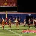 """""""Touchdown!"""" Tommy Hilfiger rejoue le Super Bowl"""