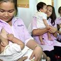 La Thaïlande interdit les mères porteuses pour les étrangers