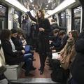 Le gouvernement s'inquiète du harcèlement sexuel dans les transports en commun
