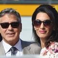 Un bunker dans le manoir d'Amal et George Clooney