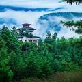 Bienvenue au Bhoutan, destination anti-stress des stars