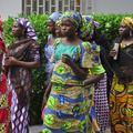 """Nigeria : une deuxième rescapée de Boko Haram, et de """"nouveaux espoirs"""""""
