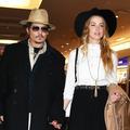 """Johnny Depp et Amber Heard se sont dit """"oui"""" !"""