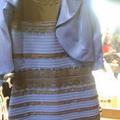 De quelle couleur est cette robe ? La question qui affole Internet
