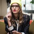 Laurence Arné : sa parodie d'une blogueuse de mode qui se croit célèbre... la rend célèbre