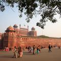À Delhi, rencontre choc avec l'Inde