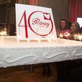 Poiray fête ses 40 ans sous le signe de la générosité
