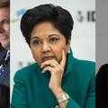 """Femmes PDG, des proies faciles pour les """"hedge funds"""" ?"""