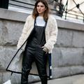 Fashion Week : twist again à New York