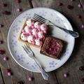 Petits cadeaux food à partager pour la Saint-Valentin