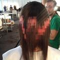 "Pixel-hair : nos cheveux en mode ""geek"""