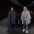 """Ben Stiller et Owen Wilson rejouent """"Zoolander"""" chez Valentino"""