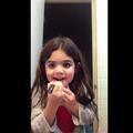 Danna Gomez, la baby youtubeuse qui divise le Web