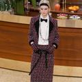 Karl Lagerfeld invite la nouvelle bourgeoise Chanel à la Brasserie Gabrielle
