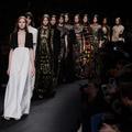 Le grand happening de la mode