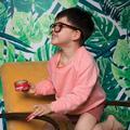 Enfants : des sweat-shirts craquants pour le printemps
