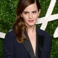 """Emma Watson, """"femme la plus remarquable de l'année"""""""