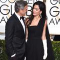 """George Clooney : """"Ma femme est la plus intelligente de nous deux"""""""
