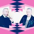 """Jean Paul Gaultier : """"Si j'ai fait ce métier, c'était pour être aimé"""""""