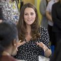 Kate Middleton précise la date de son accouchement