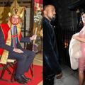 La semaine people : Madonna, Kim Kardashian, le prince William...