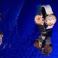 Horlogerie : 14 nouveaux modèles présentés au Salon de Bâle