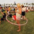Le drôle de règlement du festival de Coachella