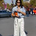 Leandra Medine, 26 ans, blogeuse mode