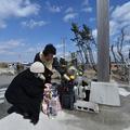 Pourquoi les catastrophes naturelles tuent surtout des femmes