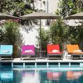 Remportez votre week-end relaxant et envoûtant