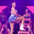 Mais que cachent les courbes de Nicki Minaj ?