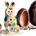 Chocolats de Pâques : les 15 de 2015