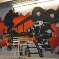 Décograffeur : quand le street art s'invite dans la maison