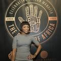 Sandra Appiah, 25 ans, entrepreneure
