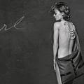 Vanessa Paradis, Kristen Stewart et Alice Dellal... trois égéries pour Chanel