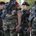 L'armée française, l'une des plus mixtes au monde malgré les résistances