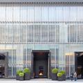 """Baccarat Hotel à New York: pleins feux sur le """"cristal palace"""""""