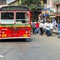 Deux femmes violées puis jetées d'un bus en Inde