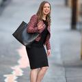 Chelsea Clinton sort de l'ombre pour faire gagner Hillary